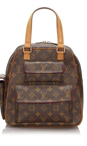 Louis Vuitton Monogram Excentri-Cite