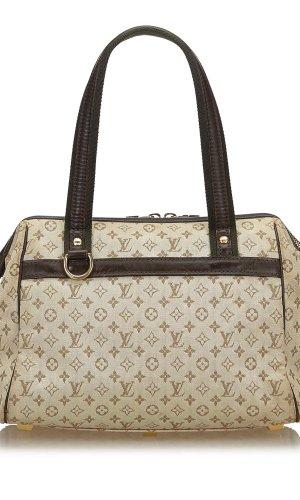 Louis Vuitton Monogram Mini Lin Josephine PM