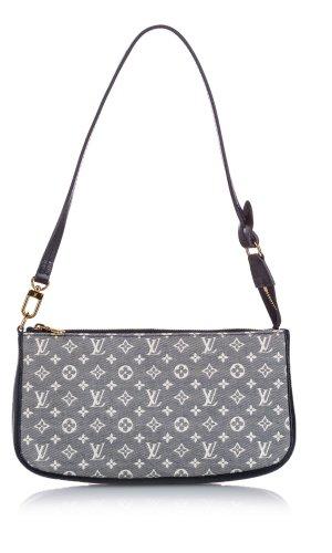 Louis Vuitton Monogram Mini Lin Pochette Accessoires