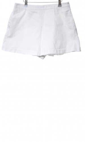 Love Moschino Jupes-culottes blanc style décontracté