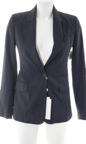 Maison Martin Margiela Long-Blazer schwarz Business-Look