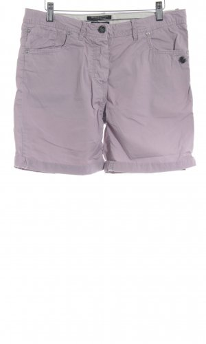 Maison Scotch Shorts blasslila Casual-Look