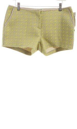 Maison Scotch Shorts mehrfarbig Casual-Look