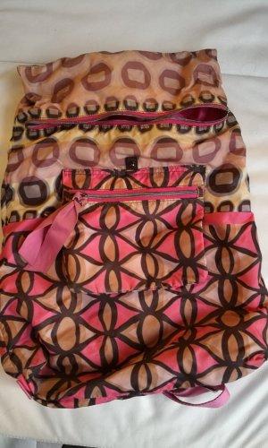 Maliparmi Sac à dos pour ordinateur portable multicolore