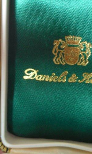 Daniels & Korff Botón color oro