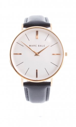 Marc Bale Analog Watch multicolored elegant