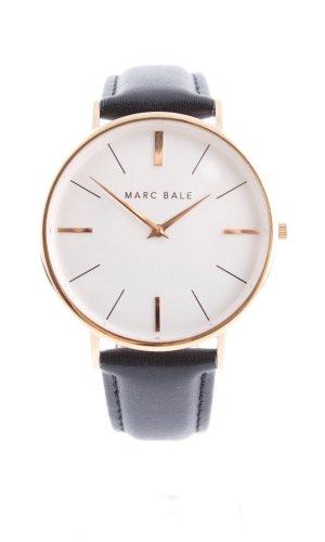 Marc Bale Reloj analógico multicolor elegante