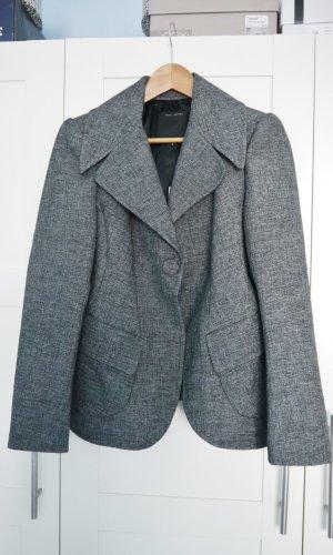 Marc Jacobs Wollen blazer grijs Gemengd weefsel