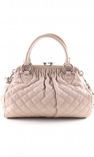 Marc Jacobs Crossbody bag pink quilting pattern business style