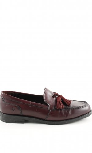 Marc O'Polo Moccasins brown casual look