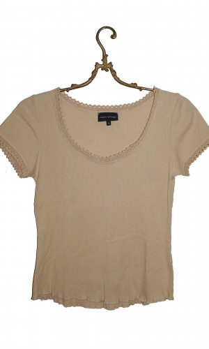Marc O'Polo Gehaakt shirt beige-room