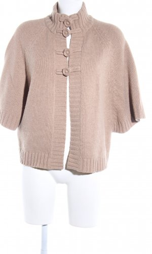 Marco Pecci Cardigan natural white casual look