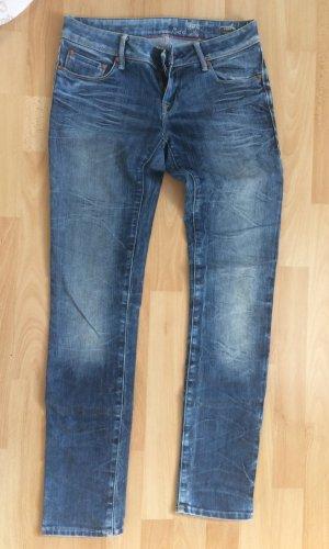 Mavi Jeans - Skinny&Low-Rise