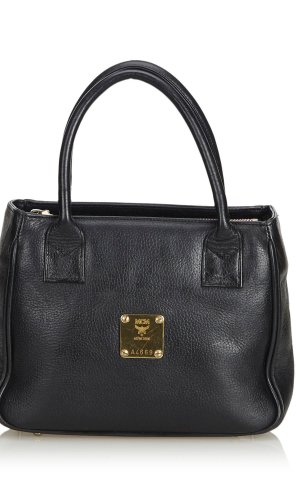 MCM Leather Handbag
