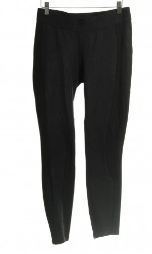 Mexx Leggings schwarz Casual-Look