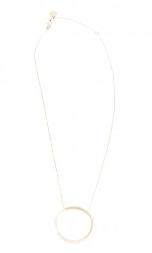 Michael Kors Necklace gold-colored casual look