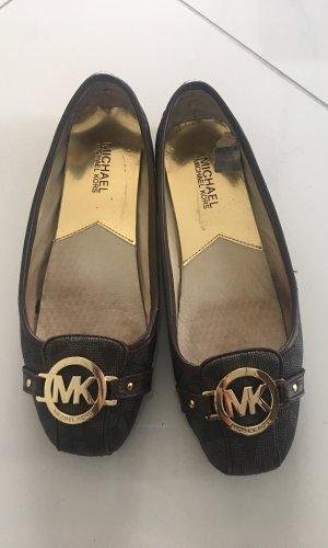 Michael Kors Moccasins dark brown