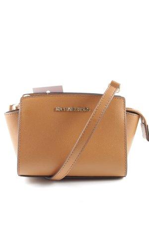 Michael Kors Crossbody bag brown casual look