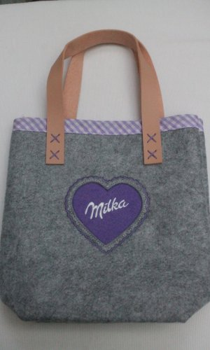 Traditional Bag multicolored