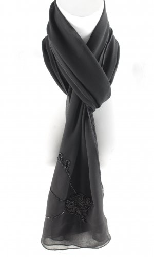 Mötivi Stola zwart elegant