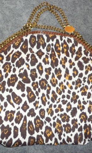 NEU: Hochwertige StellaMcCartney Falabella Tasche im Leo-Print