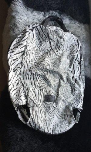 Samsonite Trolley silver-colored-black