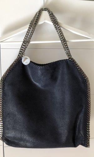 NEU - Stella McCartney Falabella Shopper Tasche blau