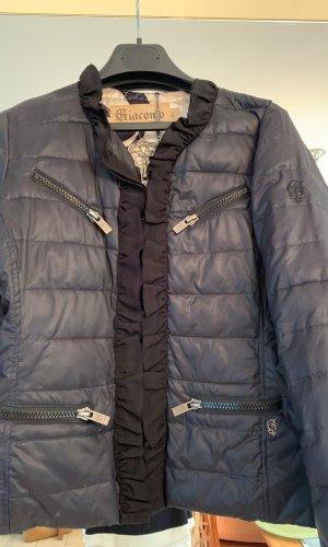 Neue leichte Jacke von Giacomo, Gr. L 38