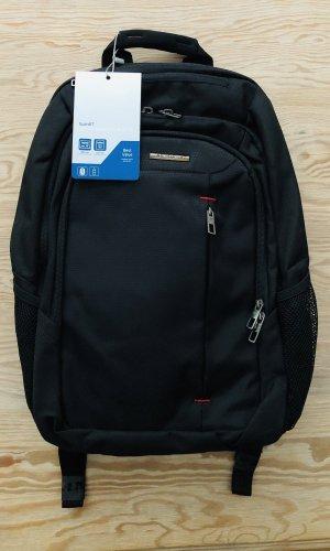 Samsonite Sac à dos pour ordinateur portable noir