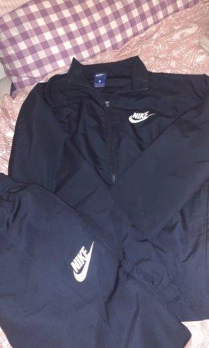Nike Chándal azul oscuro