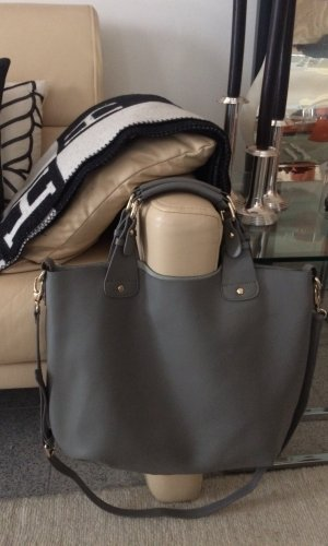 Neuwertige Leder-Handtasche von Pascal Morabito