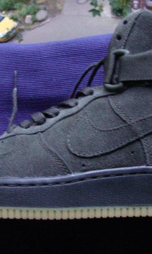 Nike Air Max anthrazitfarben