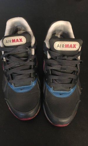 Nike air max dunkelgrau 38