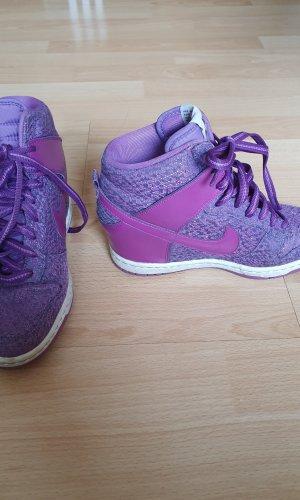 Nike Dunk Sky Lila