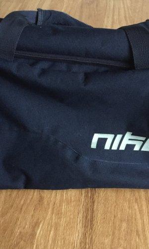 Nike Sports Bag dark blue