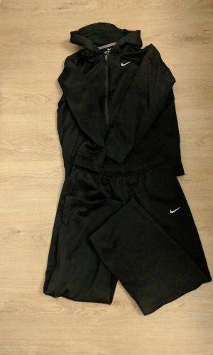 Nike Chándal taupe tejido mezclado