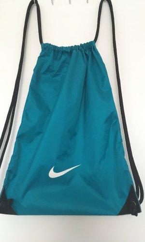 Nike Sports Bag cadet blue