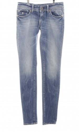 No.l.ita Stretch Jeans graublau Jeans-Optik
