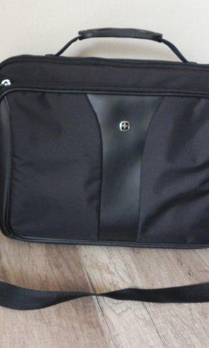 Wenger Laptoptas zwart Nylon