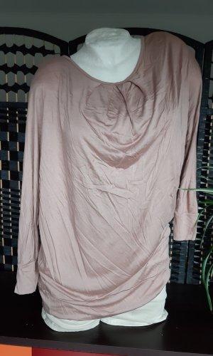 Summum Waterval shirt cognac