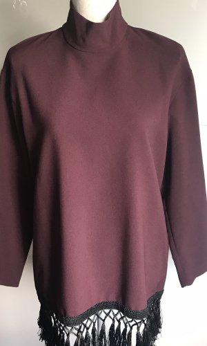 Oberteil von Zara Woman