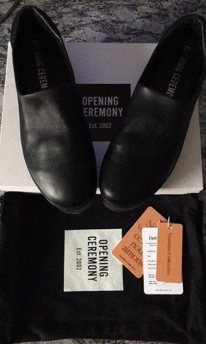 Opening Ceremony Zapatos sin cordones negro