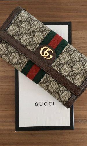 Gucci Portemonnee veelkleurig