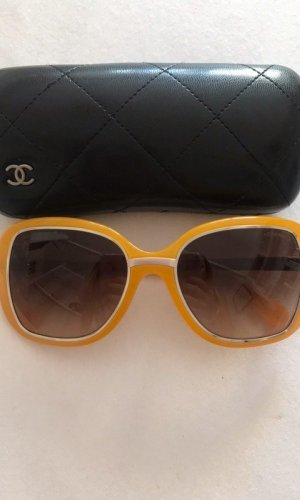 Original Chanel Sonnenbrille im sixties Style