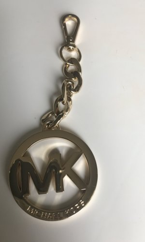 Michael Kors Key Chain gold-colored