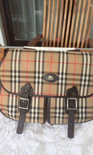 Original vintage BURBERRY postman bag - nahezu ungetragen!