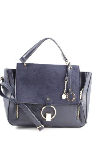 Orsay Crossbody bag dark blue business style