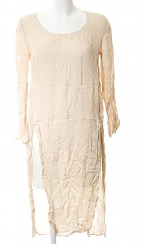 & other stories Long-Bluse creme Casual-Look