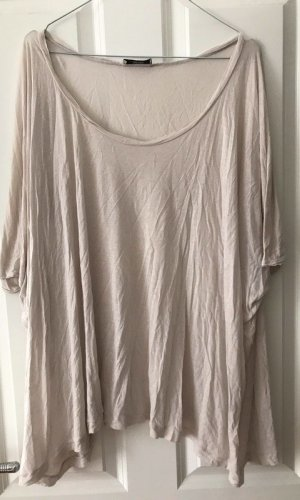 Oversized Shirt Acne Nude