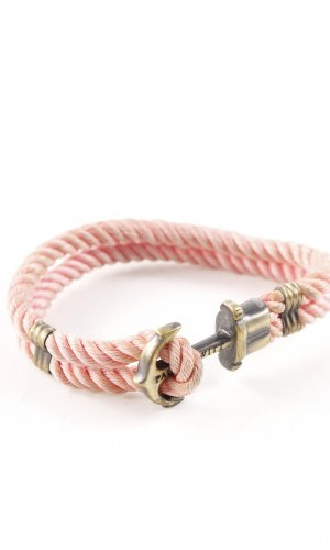 Paul Hewitt Bracelet pink-gold-colored casual look